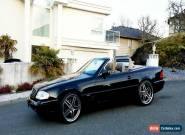 Mercedes-Benz: SL-Class for Sale