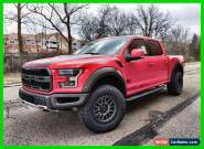 2020 Ford F-150 Raptor Roush for Sale
