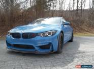 2016 BMW M4 for Sale