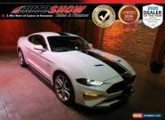 2019 Ford Mustang GT Premium 401A - AS NEW!! for Sale