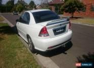 Holden Berlina (2004) 4D Sedan Automatic (3.6L - Multi Point F/INJ) 5 Seats for Sale
