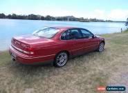 WH Statesman V8 LS1 5.7 Series II for Sale