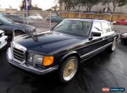 1990 Mercedes-Benz 300-Series for Sale
