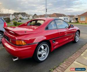 Classic 1991- Toyota MR2 Mk2 - T-BAR - G Limited - JDM for Sale