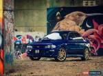 Subaru Impreza WRX V-Ltd   Classic 600bhp for Sale