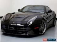2015 Ferrari Other for Sale