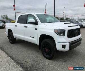 Classic 2020 Toyota Tundra TRD PRO for Sale