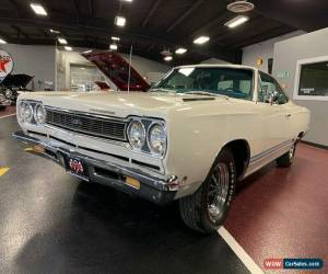 Classic 1968 Plymouth GTX for Sale