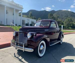 Classic 1940 Chevrolet Special Deluxe for Sale
