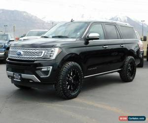Classic 2018 Ford Expedition PLATINUM for Sale