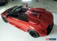 2006 Lamborghini Murcielago for Sale