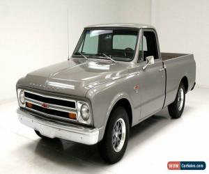 Classic 1967 Chevrolet C10 for Sale