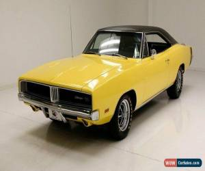 Classic 1969 Dodge Charger R/T SE for Sale