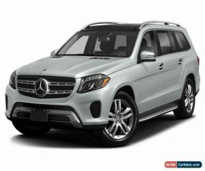Classic 2019 Mercedes-Benz Other GLS 450 for Sale