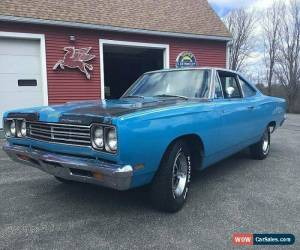 Classic 1969 Plymouth Road Runner for Sale