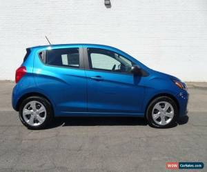 Classic 2020 Chevrolet Spark LS for Sale