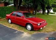 1987 Renault Alliance GTA for Sale