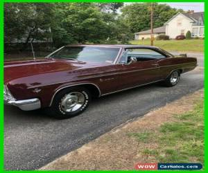 Classic 1966 Chevrolet Impala for Sale