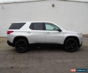 Classic 2020 Chevrolet Traverse LS for Sale