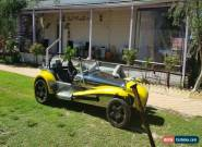 1984 Robinhood Replica Of LOTUS SUPER 7 for Sale