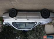 Subaru: Legacy GT for Sale