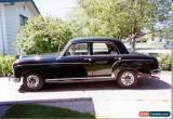 Classic Mercedes-Benz: 200-Series 219 for Sale