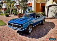 1968 Chevrolet Camaro RS 350 V8 for Sale