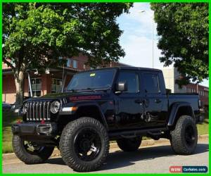 Classic 2020 Jeep Gladiator Rubicon 4x4 for Sale