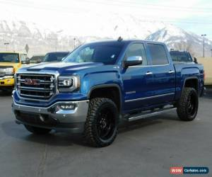 Classic 2018 GMC Sierra 1500 SLT for Sale