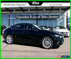 Classic 2019 Mercedes-Benz A-Class A 220 for Sale