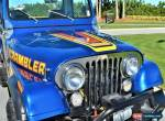 1981 Jeep Scrambler 2 Dr 4WD Convertible for Sale