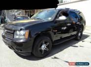 Chevrolet: Tahoe ltz for Sale