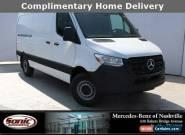 2019 Mercedes-Benz Sprinter 1500 Standard Roof I4 144 RWD for Sale