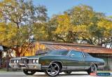 Classic 1972 Ford Galaxie Premium for Sale