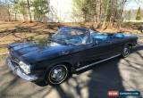 Classic 1963 Chevrolet Corvair for Sale