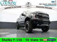 2020 Ford F-150 Shelby SuperCharged 770+HP for Sale