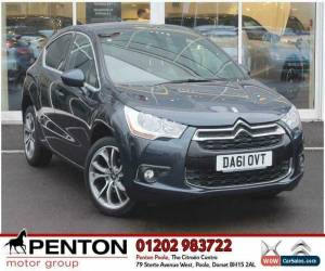 Classic 2011 Citroen DS4 1.6 e-HDi Airdream DStyle EGS6 5dr for Sale