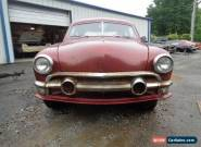 1951 Ford Deluxe DELUXE for Sale