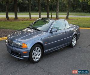 Classic 2001 BMW 3-Series for Sale