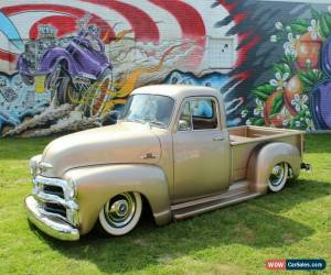 Classic 1955 Chevrolet Other Pickups Thrift Master for Sale