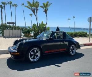 Classic 1972 Porsche 911 for Sale