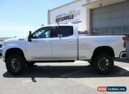 2020 Chevrolet Silverado 1500 RST for Sale