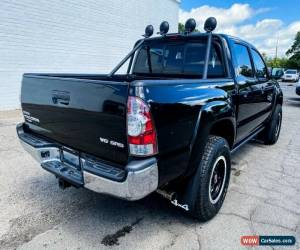 Classic 2013 Toyota Tacoma 4x4 Double Cab 127.4 in. WB V6 for Sale