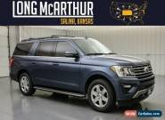 2020 Ford Expedition Max XLT 4x4 2nd Row Buckets Moonroof MSRP $69020 for Sale