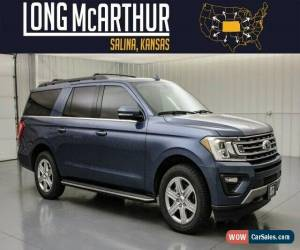 Classic 2020 Ford Expedition Max XLT 4x4 2nd Row Buckets Moonroof MSRP $69020 for Sale