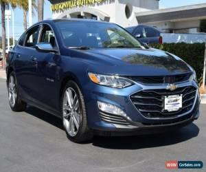 Classic 2020 Chevrolet Malibu Premier for Sale
