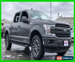 Classic 2020 Ford F-150 Lariat for Sale