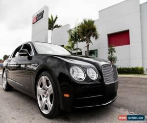 Classic 2015 Bentley Flying Spur V8 for Sale