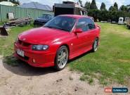 Holden Commodore SS (2001) 4D Sedan Automatic (5.7L - Multi Point F/INJ) 5 Seats for Sale