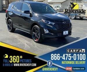 Classic 2019 Chevrolet Equinox LT for Sale